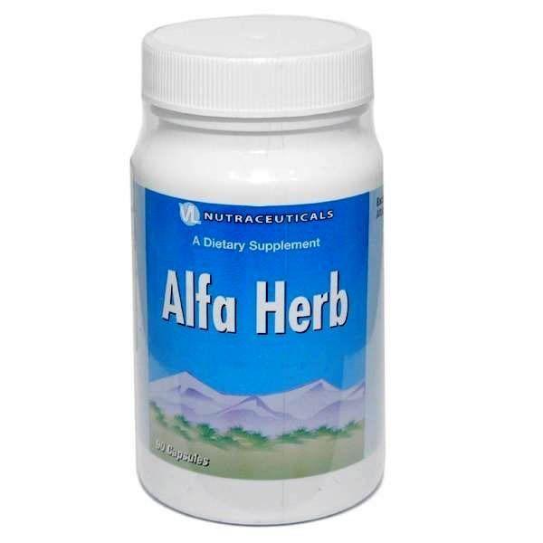 Альфа Герб, Люцерна (Alfa Herb)