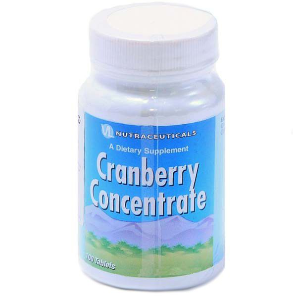 Концентрат клюквы, экстракт клюквы (Cranberry Concentrate)