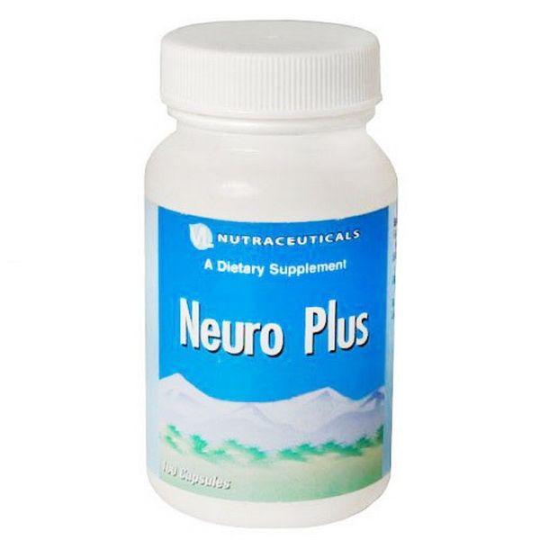 Нейро Плас (Neuro Plus)