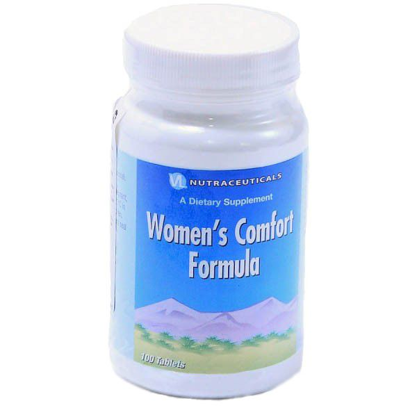 Женский комфорт формула - 1 (Women's Comfort Formula)